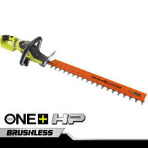 "18V ONE+ HP 22"" Brushless Hedge Trimmer (Tool Only)"