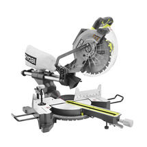 10 IN. Sliding Compound Miter Saw with Laser