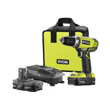 18V ONE+™ Compact Drill/Driver Kit