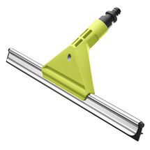 EZ Clean Power Cleaner Squeegee Attachment Accessory