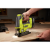 Photo: 18V ONE+™ brushless jig saw
