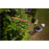 Photo: 18 in. 40V Cordless Pole Hedge Trimmer (Tool-Only)