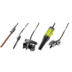 Photo: Expand-It Edger, Hedge Trimmer, Blower, Pruner and Cultivator Attachment Kit