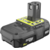 Photo: RYOBI 18V ONE+™ LITHIUM™ 2.0Ah Compact Battery and Charger Upgrade Kit
