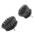 Photo: 2 PC. Hard Bristle Brush Cleaning Kit