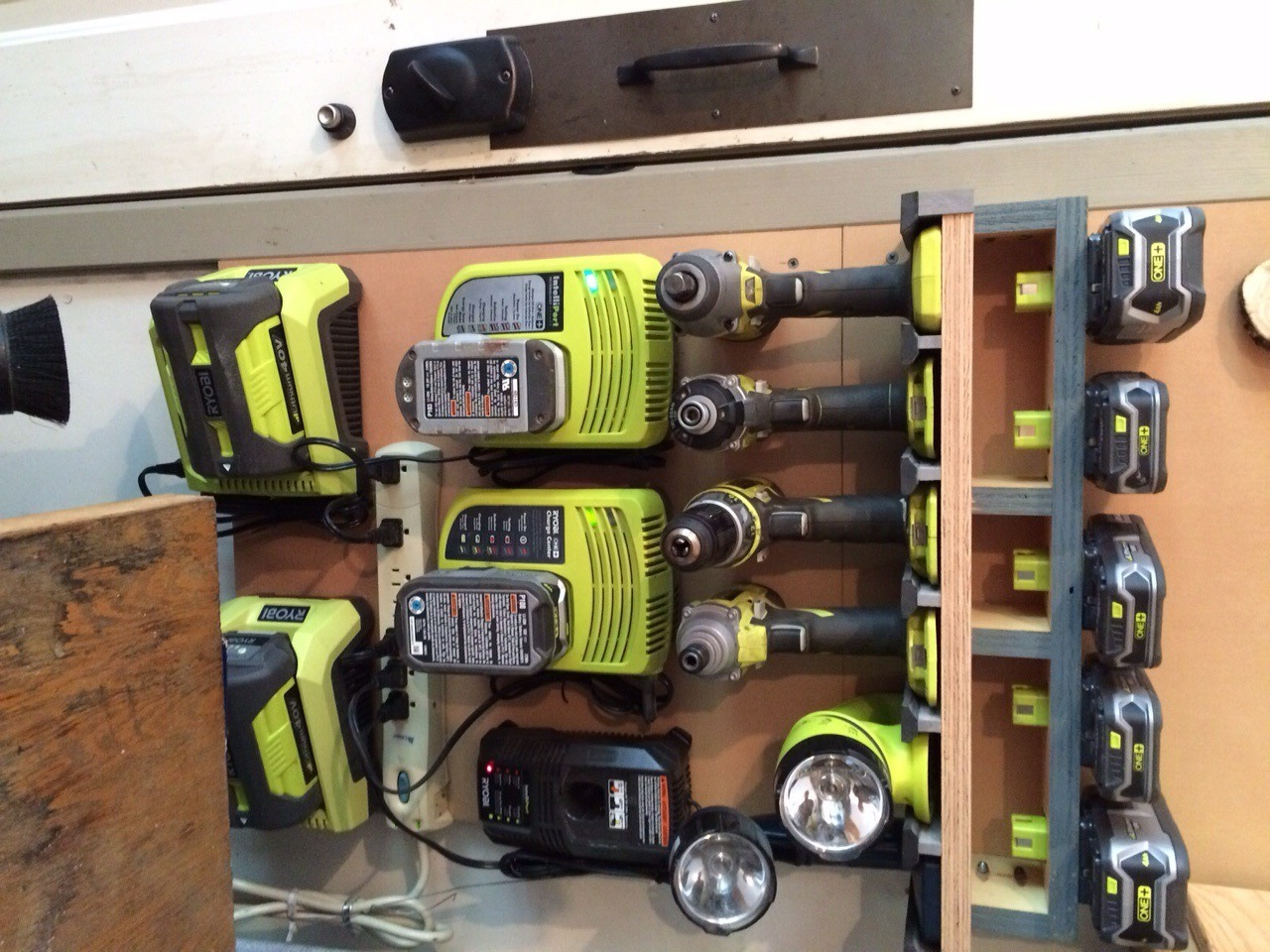 Ryobi Center Ryobi Nation Projects