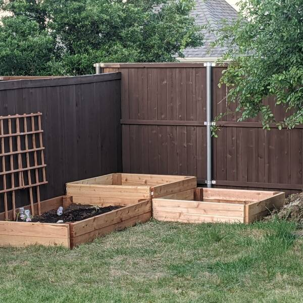 Photo: Raised Bed