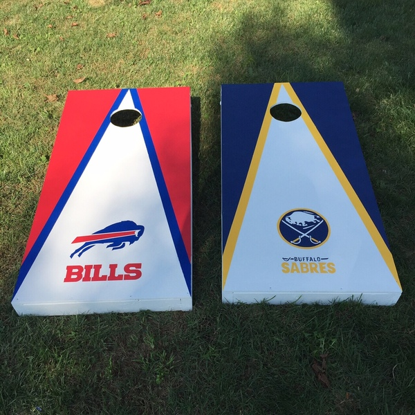 Photo: One Buffalo Cornhole