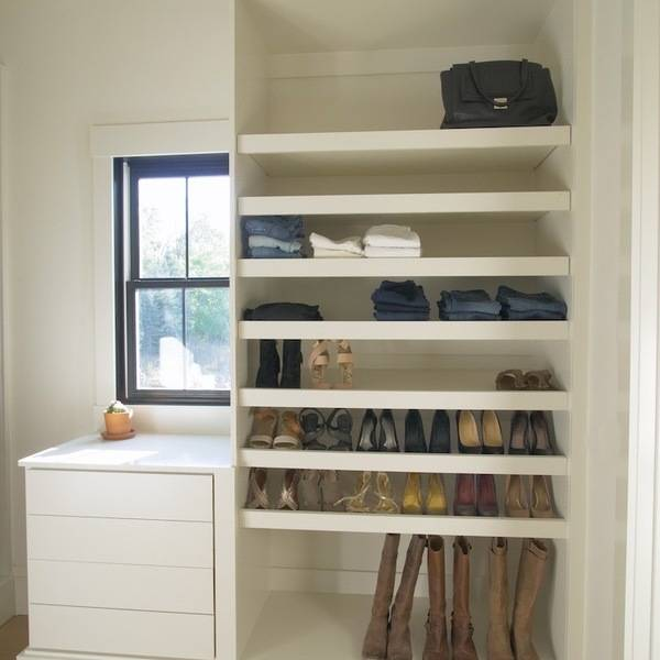 Adjule Shoe Shelving Unit Diy Master Closet