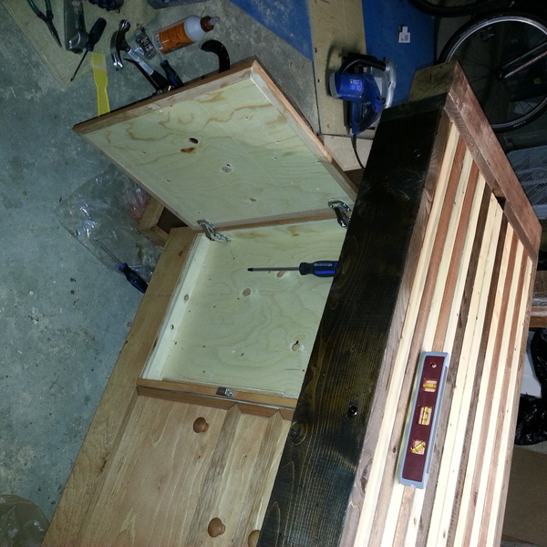 Work Bench Ryobi Nation Projects