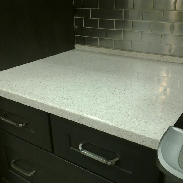 organizing the kitchen green countertops in kitchen ryobi nation projects 1276