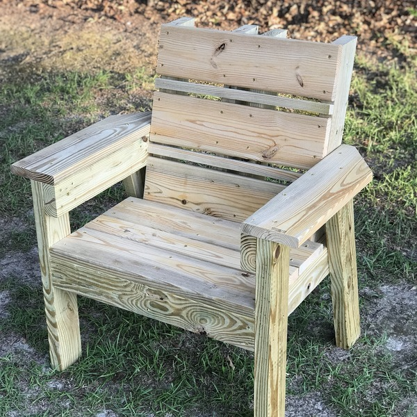 Photo: Outdoor Chair