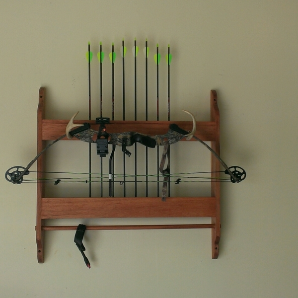 Photo: Bow Stand