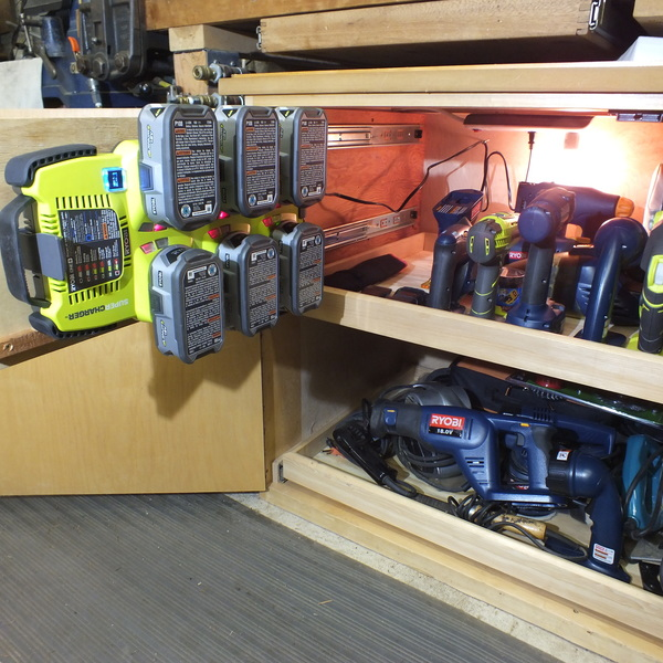 RYOBI Nation Projects