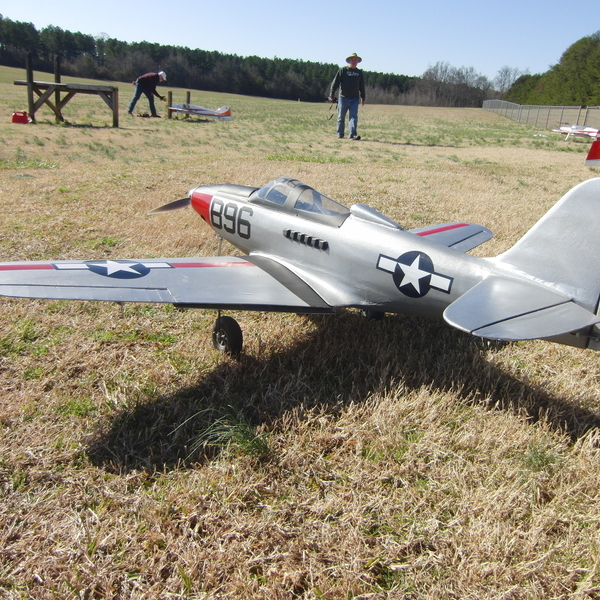Restored RC Plane - RYOBI Nation Projects