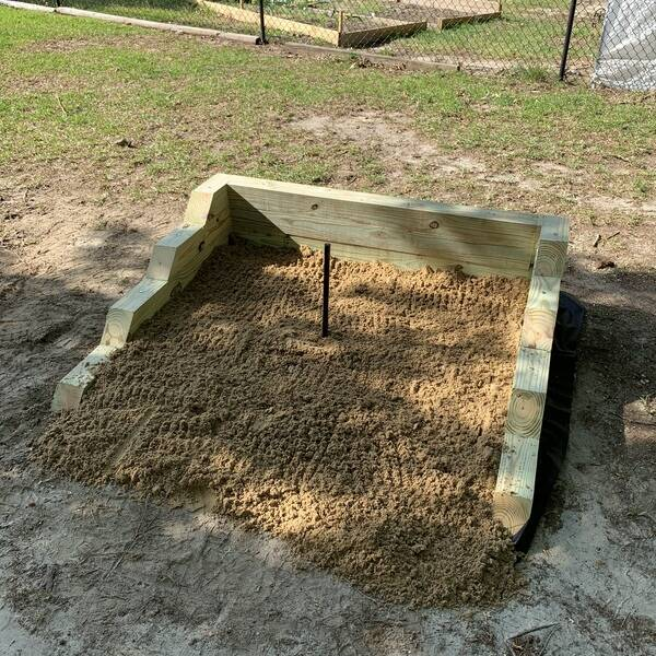 Photo: Project Horseshoe Pits