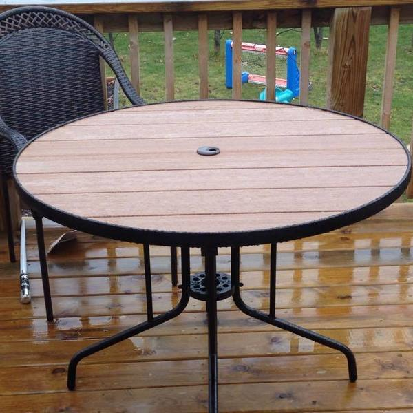 Patio Table Top Replacement Ryobi