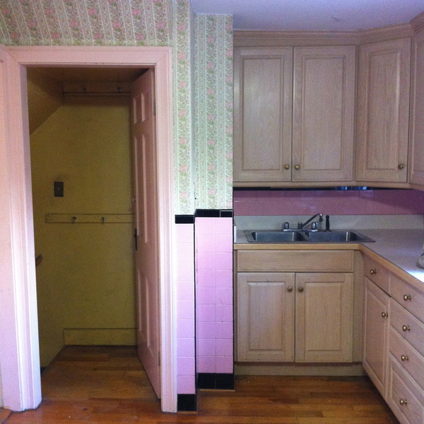 Photo: Kitchen Update