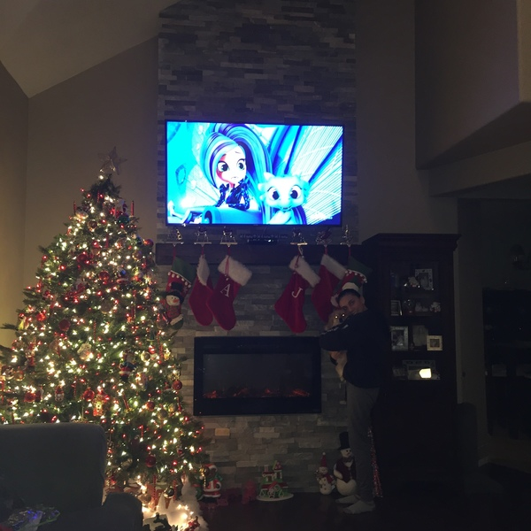 Photo: Finished Project