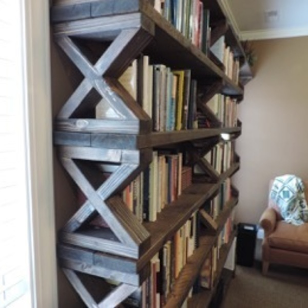 Photo: CHC Bookshelves