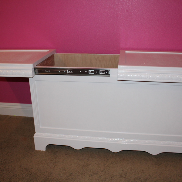 Photo: Hope Chest