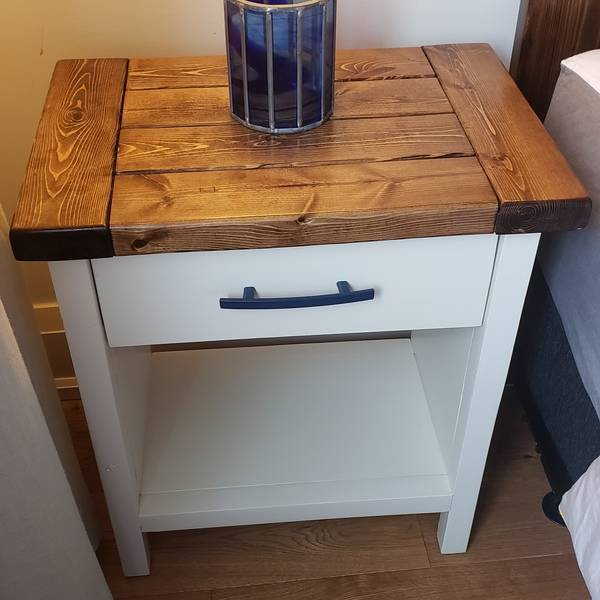 Photo: Nightstands