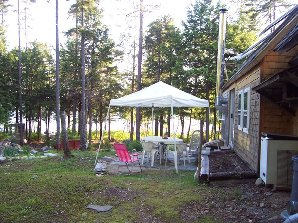 Recreational  Cabin