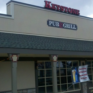 Keystone Pub Renovation