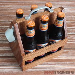 Photo: Beer Tote Project