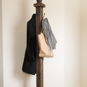 Photo: Coat Rack Project
