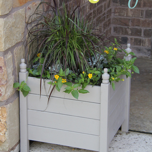 Photo: Outdoor Planter Box Project
