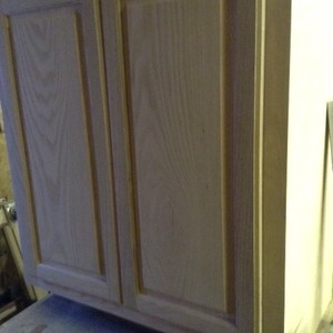 cabinets for the laundry room
