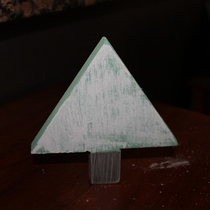 Photo: CHRISTMAS TREE PLACEHOLDER Project