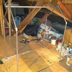 Attic Lift Ryobi Nation Projects