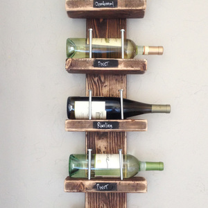 Photo: WINE RACK Project