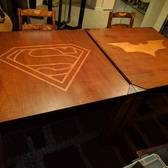 Fliptop Gaming Dining Table