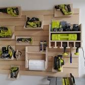French Cleat Wall System