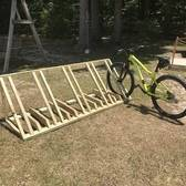 Project Bike Rack