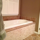 Refurnished Bathroom - Before and afters
