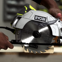Circular saws guide tools 101 ryobi tools tips always adjust your blade depth before cutting keyboard keysfo